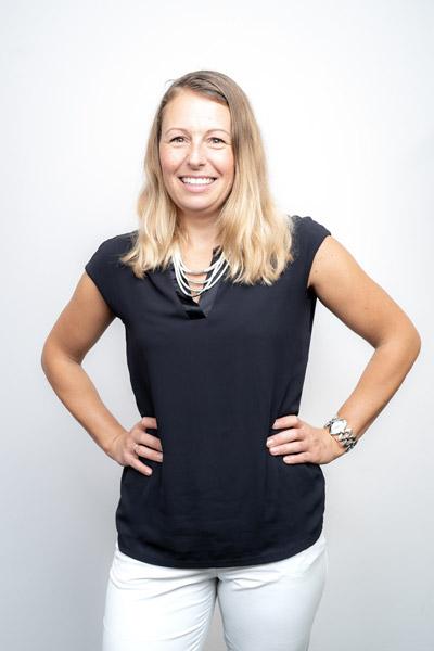 Yvonne Kraushaar