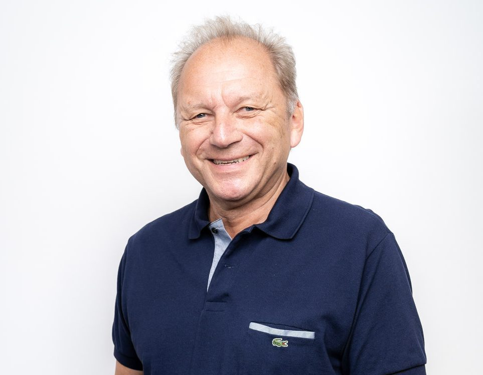 Uwe Brach
